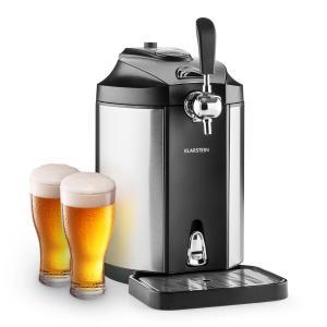 Skal Tireuse à bière inox 5l système de refroidissement & CO2