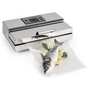 Foodlocker-Chef Appareil de mise sous vide -0,95bar 20l/min 40cm inox