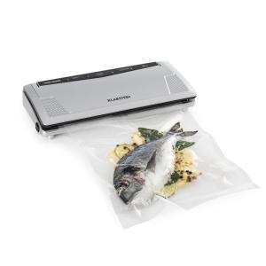 FoodLocker Slim Appareil de mise sous vide 130W 10 sachets 30cm - arge