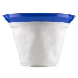 filtre accessoire pour aspirateurs sec et humide filtre en tissu Ø35cm