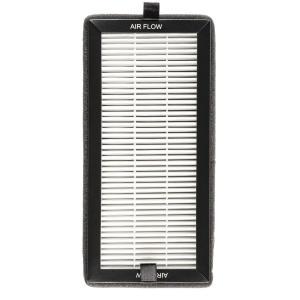 Tramontana filtre HEPA de rechange accessoire pour purificateur d'air 10x21cm