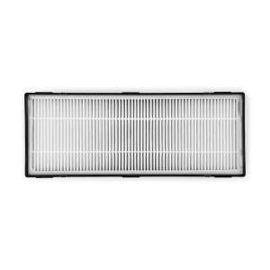 Davos Filtre HEPA de rechange pour purificateur d'air 12,5x32x3,5cm
