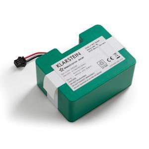 Batterie supplémentaire lithium pour robot aspirateur Cleanhero