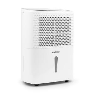 DryFy 10 Déshumidificateur d'air Compression 10l/24h 240W Minuterie -blanc 10_24