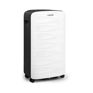 DryFy 16 Déshumidificateur d'air compression 16l/24h 255W -blanc gris 16_24