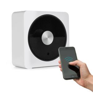 HeatPal Bloxx Chauffage électrique 2500W commandé par appli timer filt