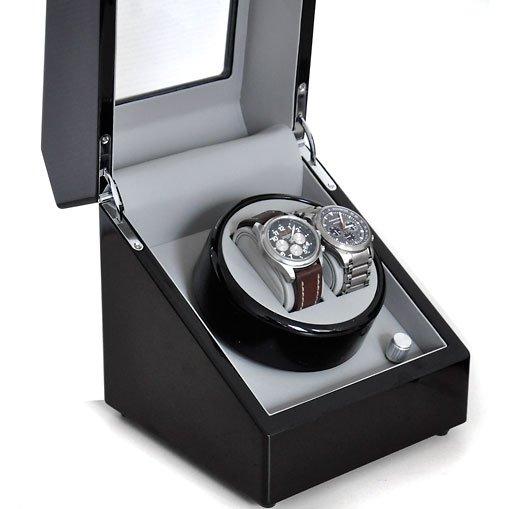 Watchwinder coffret remontoir 2x montres