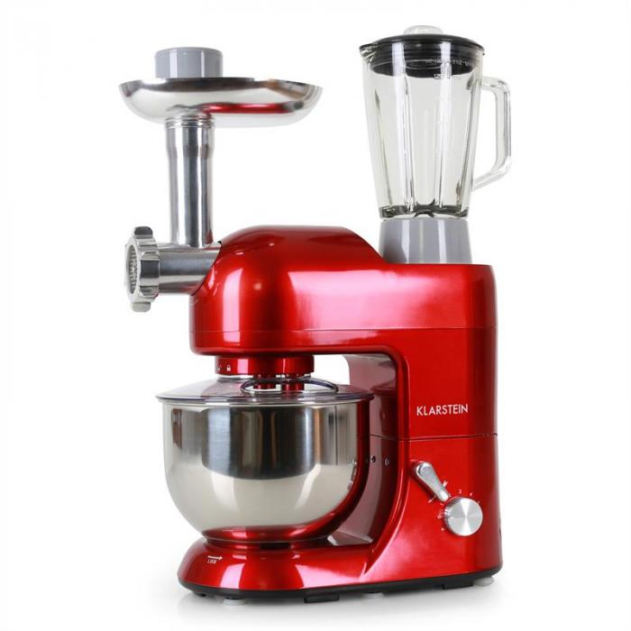 Lucia Rossa Robot de cuisine