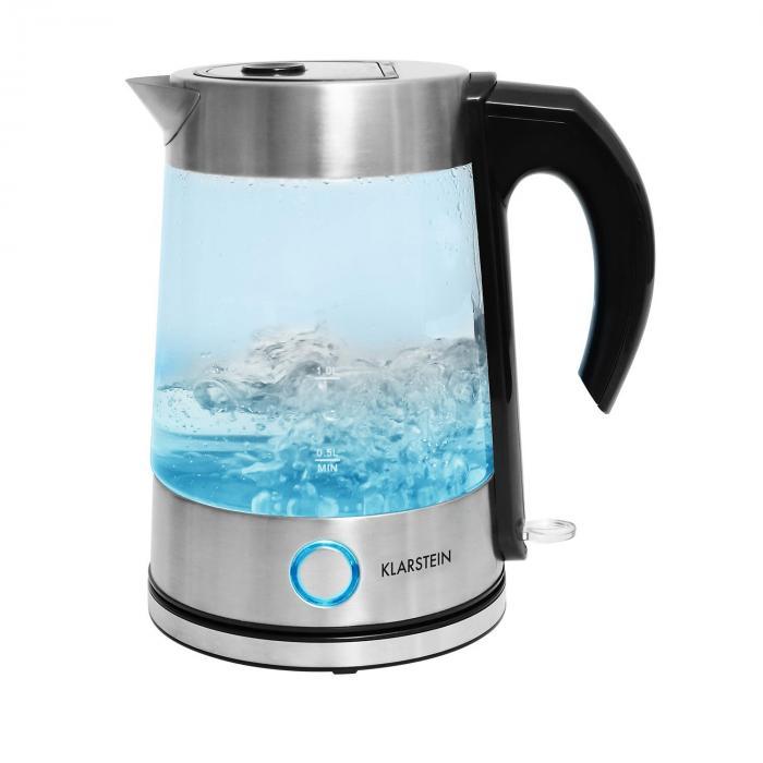 Pure Water Bouilloire électrique