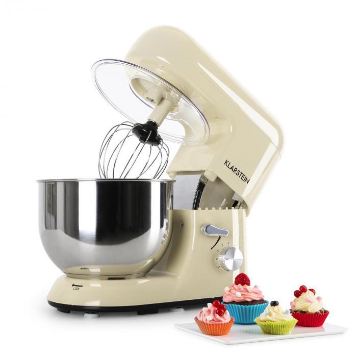 Bella Morena Robot de cuisine