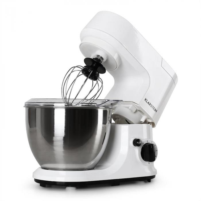 Carina Bianca Robot de cuisine