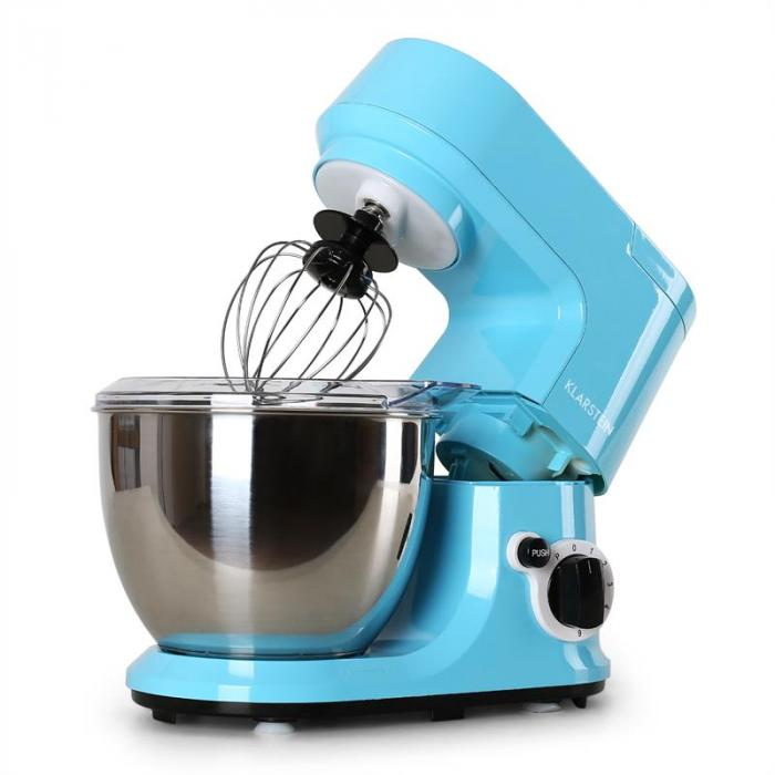 Carina Azzura Robot de cuisine