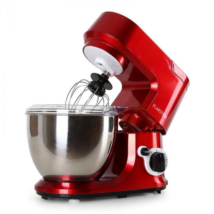 Carina Rossa Robot de cuisine