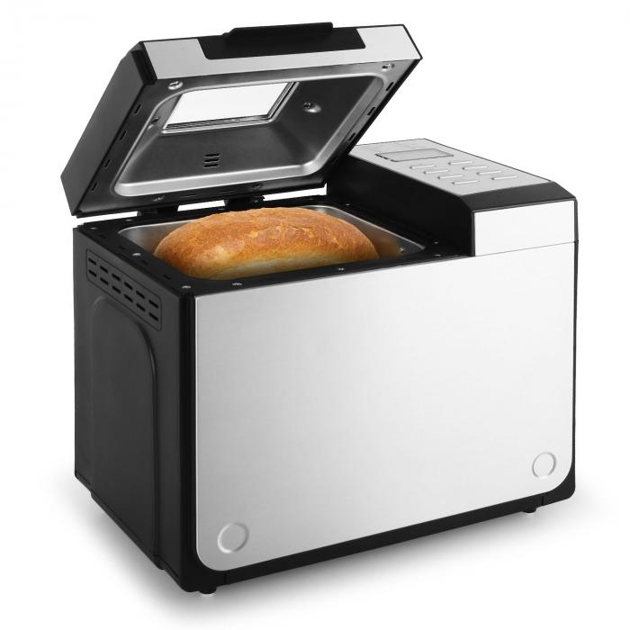 Country-Life Machine à pain automatique