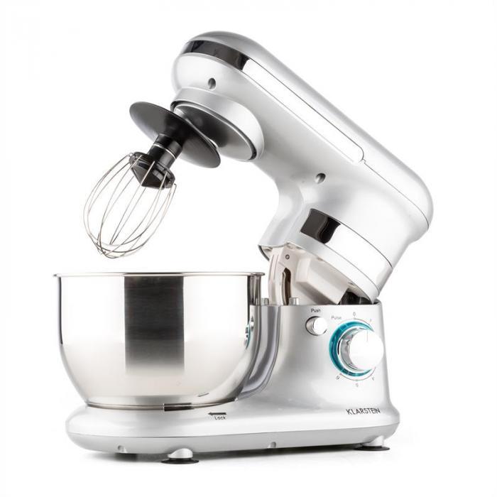 Serena Argentea Robot de cuisine