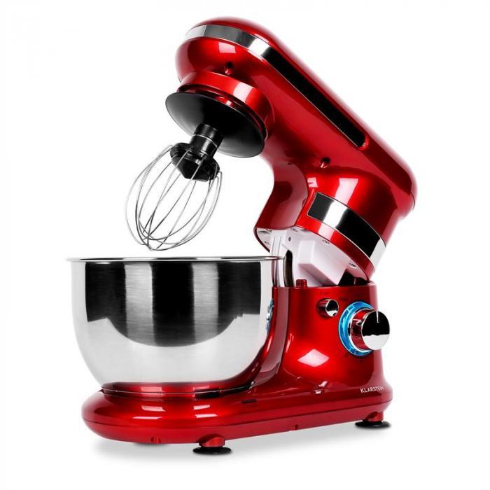 Serena Rossa Robot de cuisine