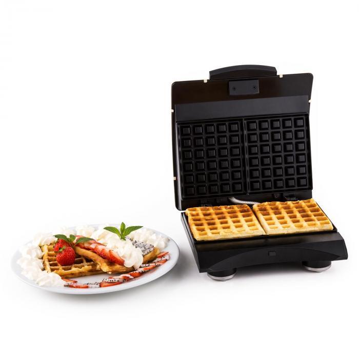 Waffle Buddy moule à gaufres