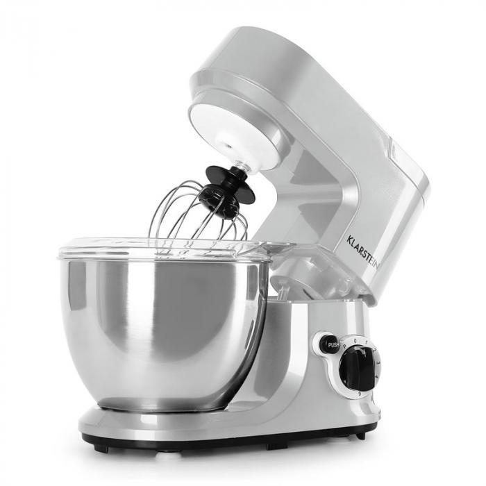 Carina Argentea Robot de cuisine