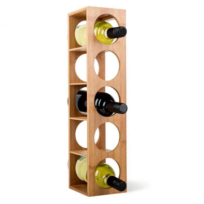 Rack N°3 Etagère à vins