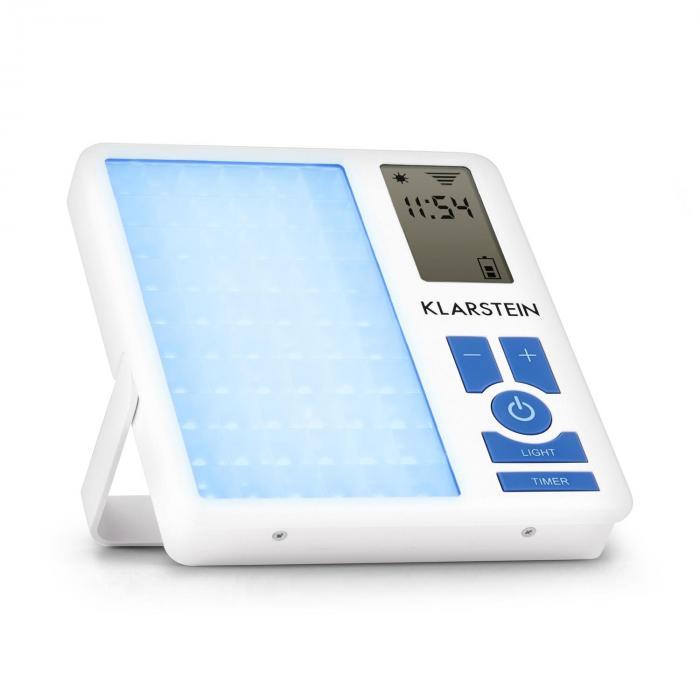 Blue Sun Lampe de luminothérapie portable
