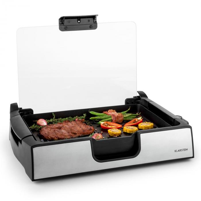 Showmaster Grill de table