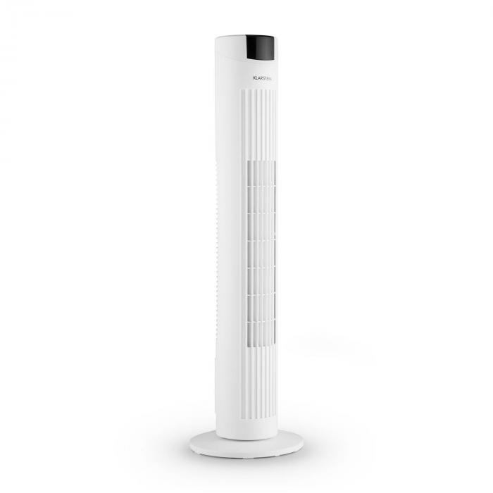 Skyscraper 2G Ventilateur colonne
