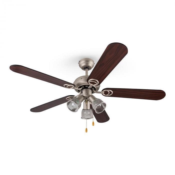 Charleston Ventilateur de plafond