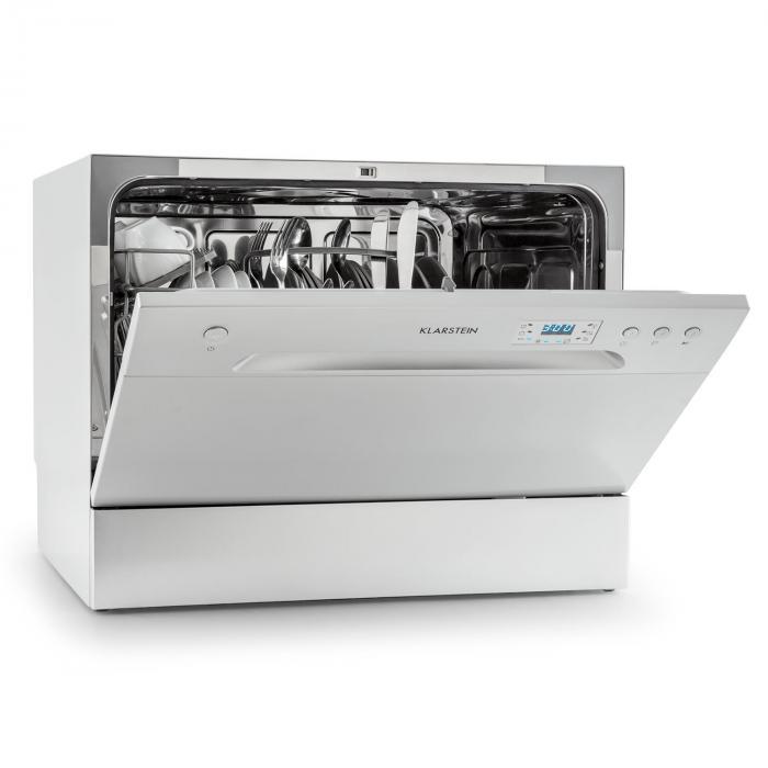 Amazonia 6 Lave-vaisselle de table