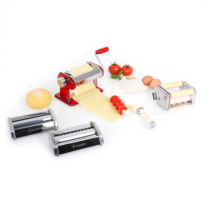 Siena Rossa Pasta Maker Machine à pâtes