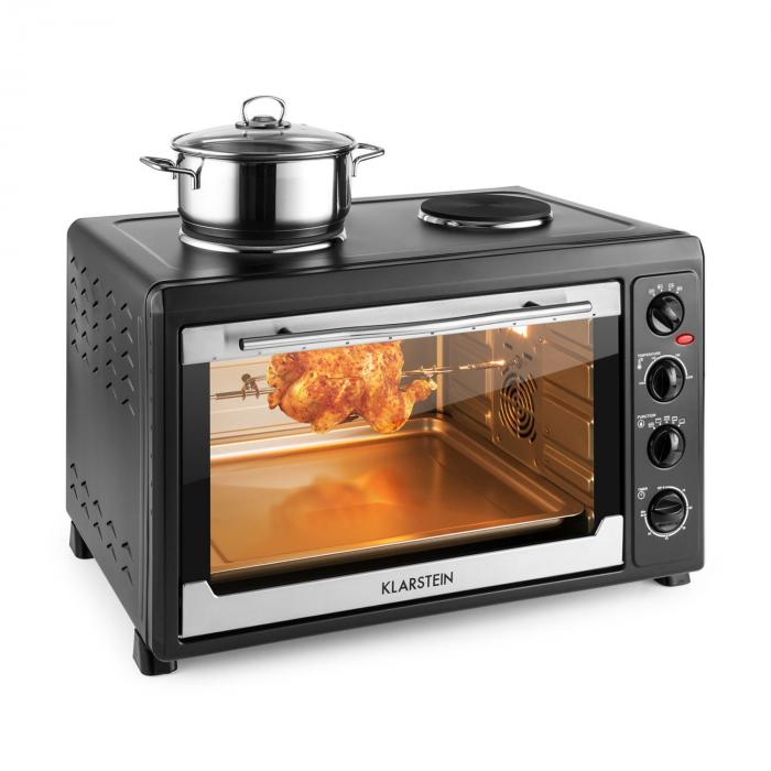 Masterchef 60 Mini four