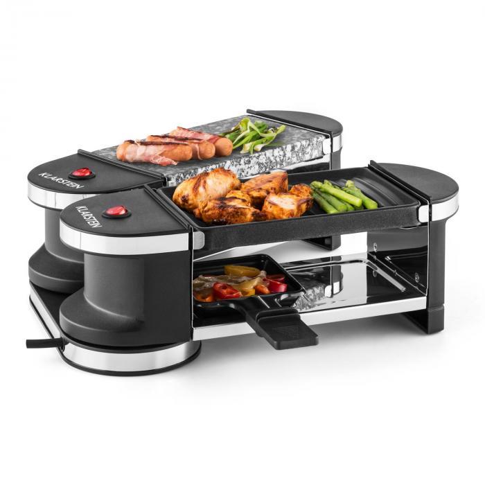 Tenderloin grill mini Raclette