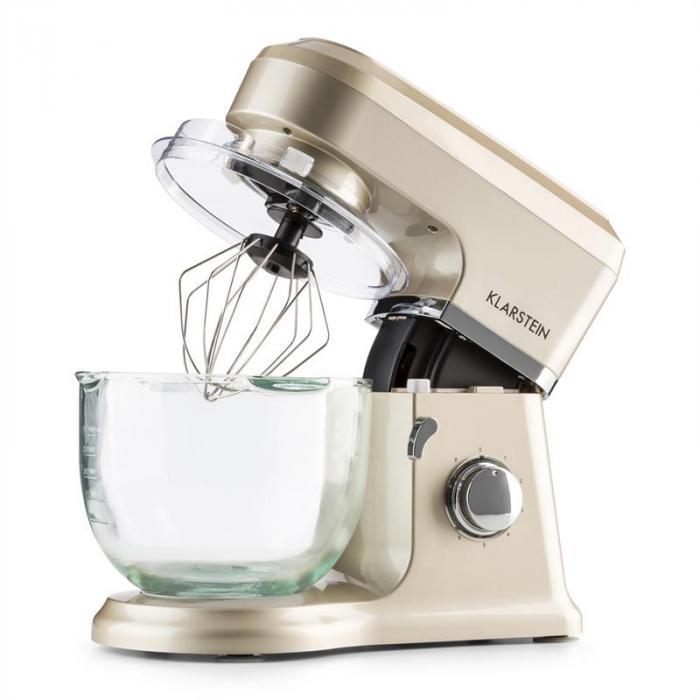 Allegra Champagne robot de cuisine