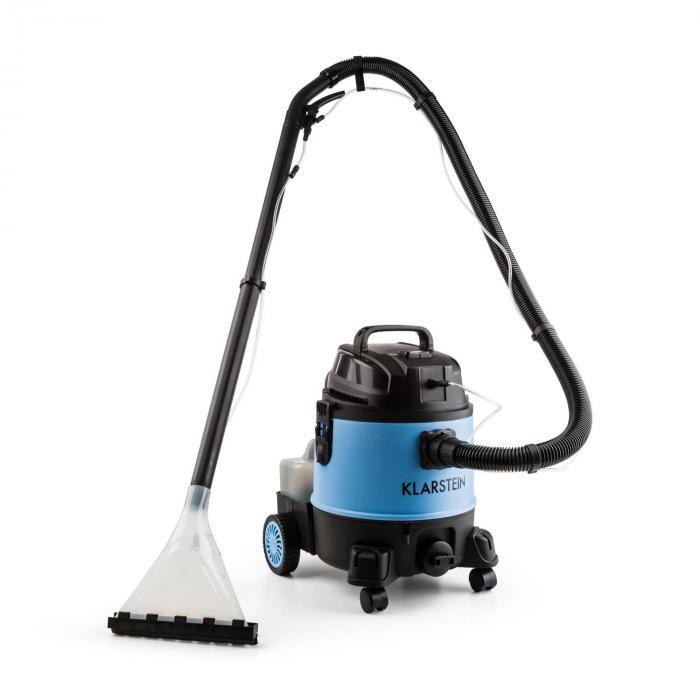 Reinraum 2G Aspirateur combiné eau & poussière et tapis