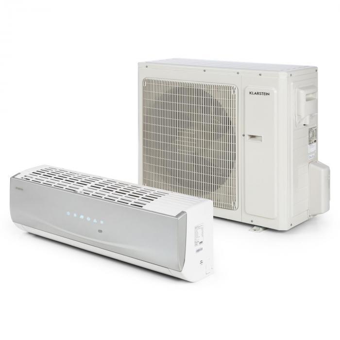 Windwaker pro 24 climatiseur split 24000 btu a inverseur for Climatiseur mural 24000 btu