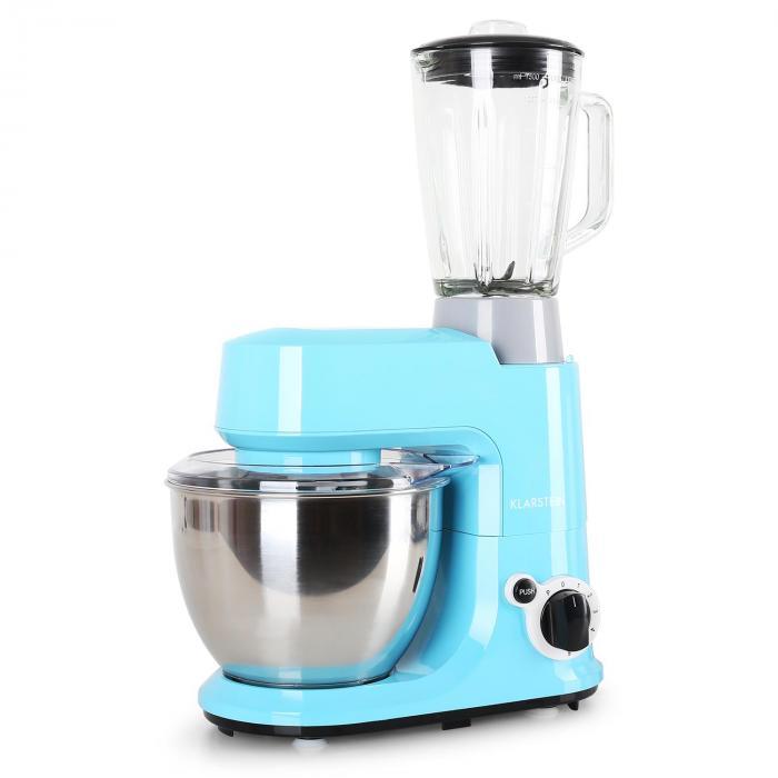 Set Carina Azzura Robot de cuisine