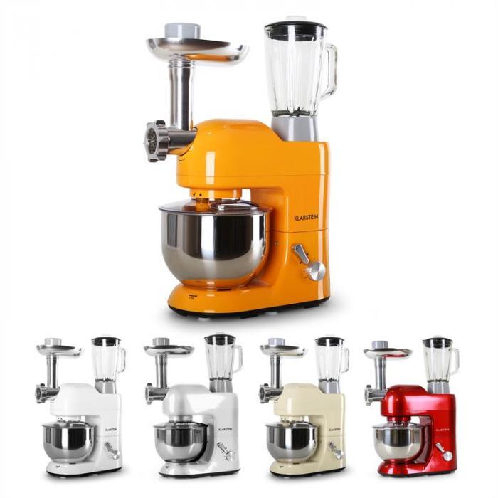 Lucia orangina robot de cuisine p trin mixeur hachoir - Robot electrique cuisine ...