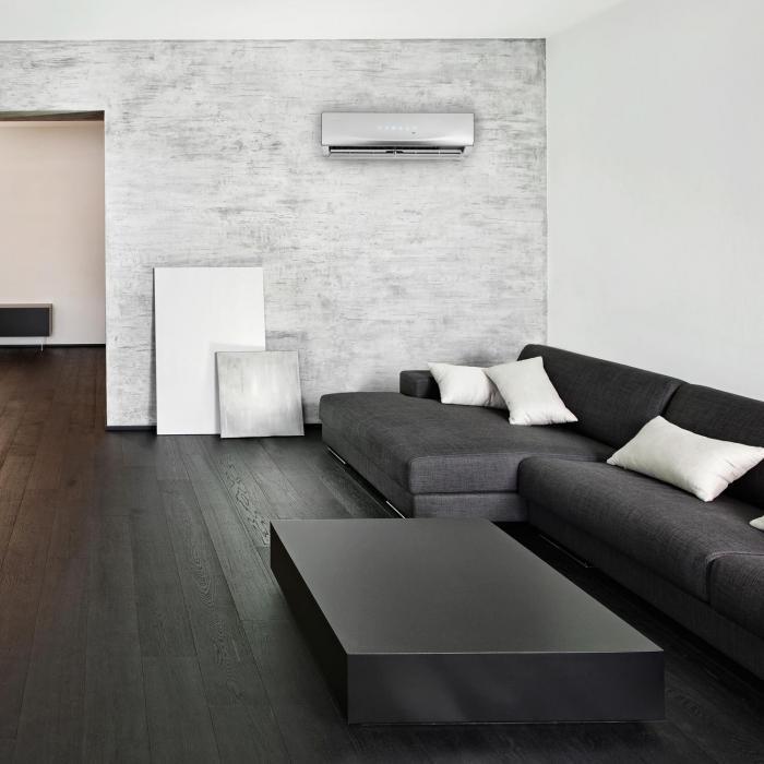 windwaker pro 18 climatiseur split 18000btu a inverseur dc klarstein. Black Bedroom Furniture Sets. Home Design Ideas