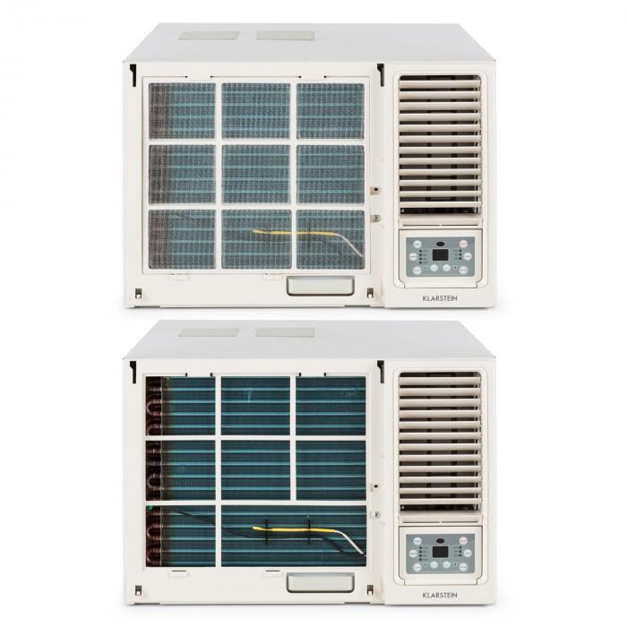 Frostik climatiseur fen tre 9000 btu classe nerg tique a for Climatiseur fenetre