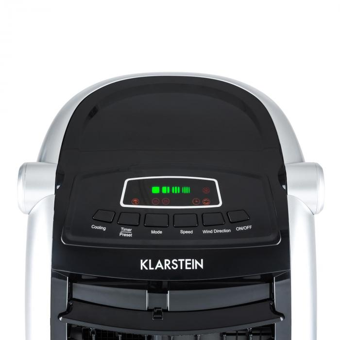 maxfresh bk ventilateur rafra chisseur d 39 air 6l 65w. Black Bedroom Furniture Sets. Home Design Ideas