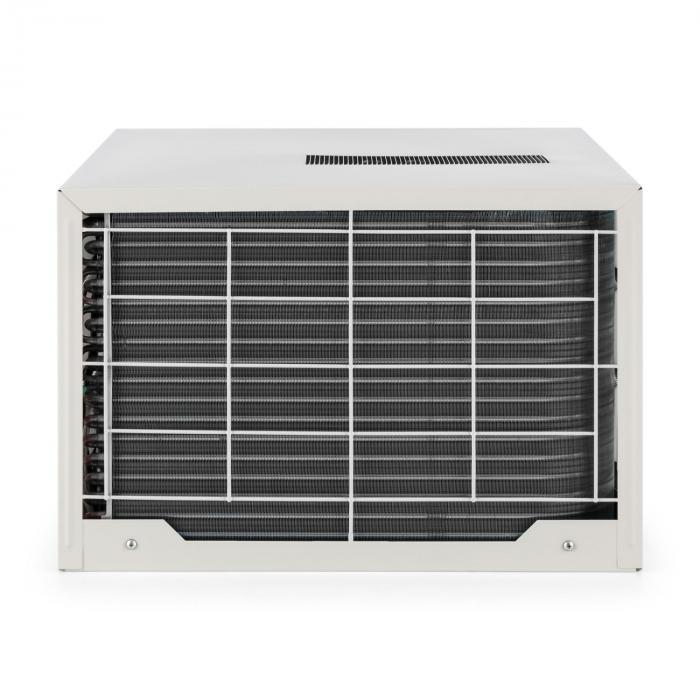 Frostik 12 climatiseur fen tre 12000 btu 3 7kw classe a for Climatiseur pour fenetre