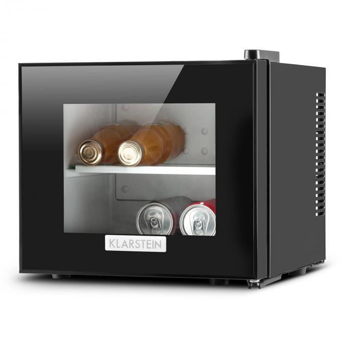 Frosty mini frigo r frig rateur compact 10l 65w classe a - Temperature ideale pour un frigo ...
