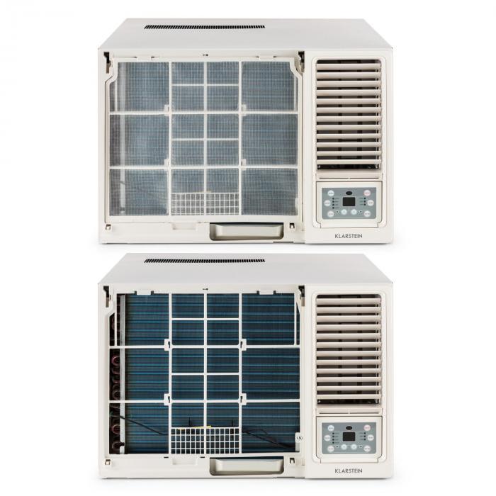 Frostik 12 climatiseur fen tre 12000 btu 3 7kw classe a for Climatiseur fenetre